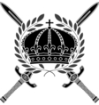 glory of empire vector image vector image