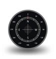 compas vector image vector image