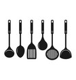 cookware icon vector image