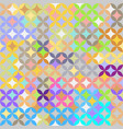 abstract pattern background decorative elements vector image vector image
