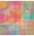 Colorful pattern background2 vector image