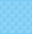 blue seamless cognac glass pattern vector image vector image
