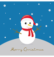 Merry Christmas5 vector image vector image