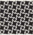 seamless lattice pattern modern stylish abstract vector image