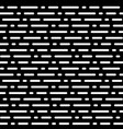 Seamless pattern horizontal rounded lines
