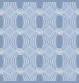 greek spiral seamless pattern vector image vector image