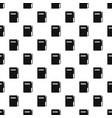 file folder pattern vector image vector image