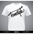 Freestyle hand lettering - handmade calligraphy vector | Price: 1 Credit (USD $1)