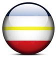 Mecklenburg-Vorpommern Germany vector image vector image