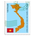 Mail to-from Vietnam