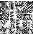 Creative seamless pattern