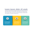 Info graphics elements growth startup business