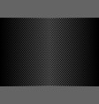 abstract dark gray circle mesh pattern background vector image vector image