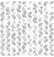 Geometric seamless geometric pattern vector image vector image