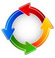reload symbol vector image