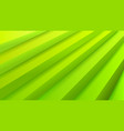 abstract background with volumetric stair vector image
