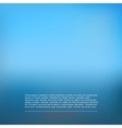 Background abstract gradient Blue cold