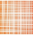 Grid lines background Abstract stripes vector image