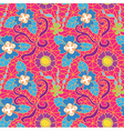 Seamless fresh pattern vector image vector image