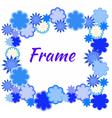 blueframe vector image