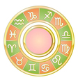 Astrology vector image