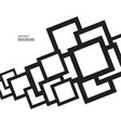 square-space-black vector image