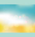 soft colored abstract summer light background