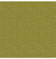 yellow geometric background vector image