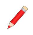 pencil sign icon - edit site content creative vector image vector image