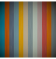 Abstract Strips Retro Background vector image vector image