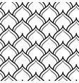 arabian seamless pattern vector image vector image