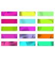 bright modern retro style halftone graphic vector image vector image