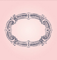 Antique frame vector | Price: 1 Credit (USD $1)