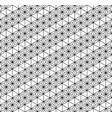 seamless traditional japanese kumiko ornament vector image vector image