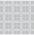 pattern tile floor vector image vector image