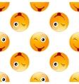 Smile emoji seamless