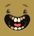 halloween monster avatar