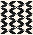 ornamental mesh abstract seamless pattern vector image