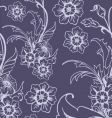Floral seamless vector | Price: 1 Credit (USD $1)
