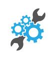 car service logo template design eps 10 vector image vector image