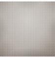 Corrugated cardboard background vector image