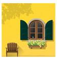 Architectural element window background 4