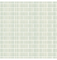 Brickwork seamless pattern vector image