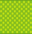 ketupat seamless pattern idul fitri vector image