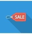 Sale Label icon vector image vector image
