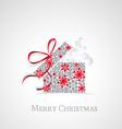 Christmas present vector | Price: 1 Credit (USD $1)