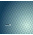 Abstract background with a pattern vector image