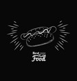 fact food icons vector image