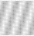 lines background gray texture pattern diagonal vector image vector image