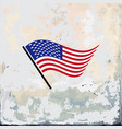 american independece image vector image